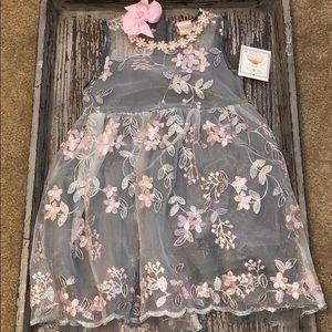 ❄️❄️❄️ Kryssi Kouture dress